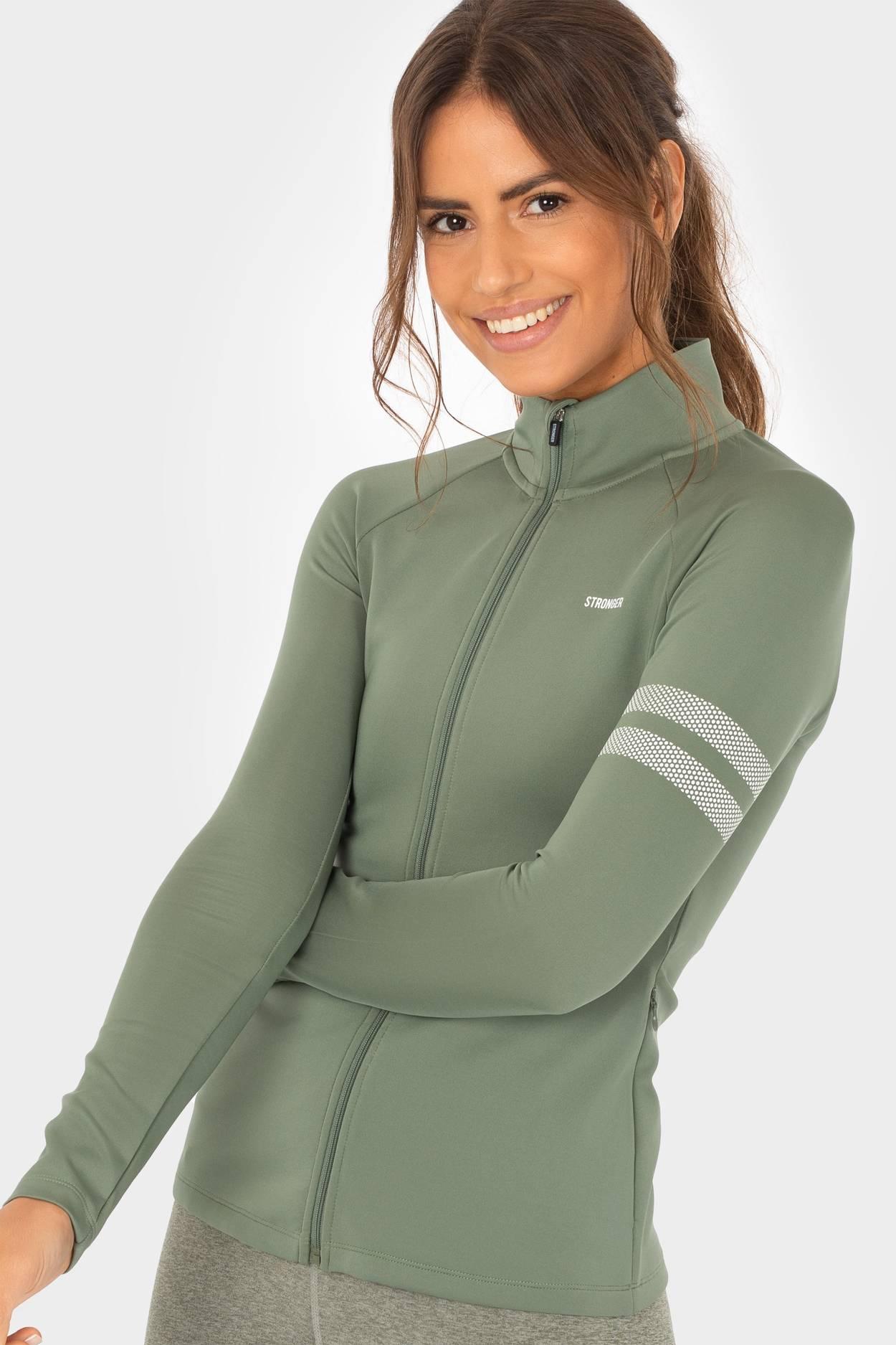 Taiga Green